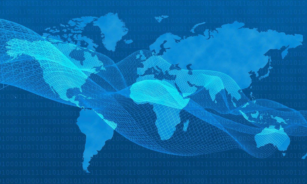 Live International Information Collaboration 3