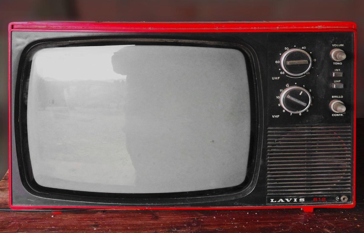 RAG Television